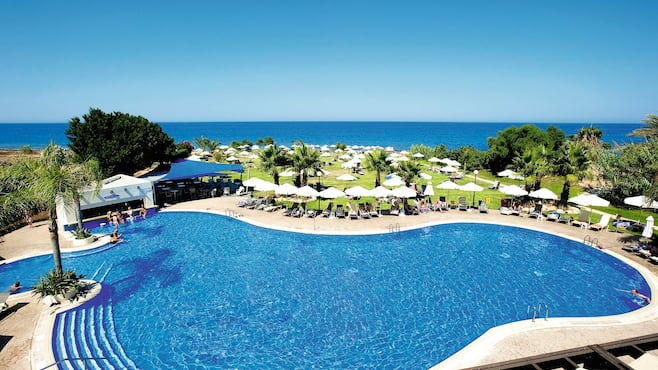 Sensimar Sea Breeze