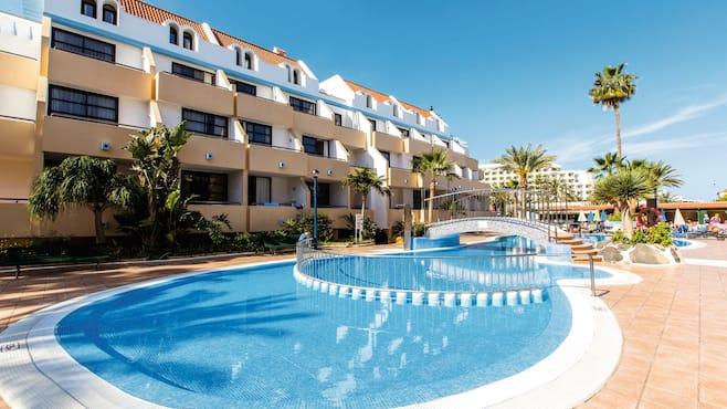 Colon II Apartments in Playa de las Americas | Thomson now TUI