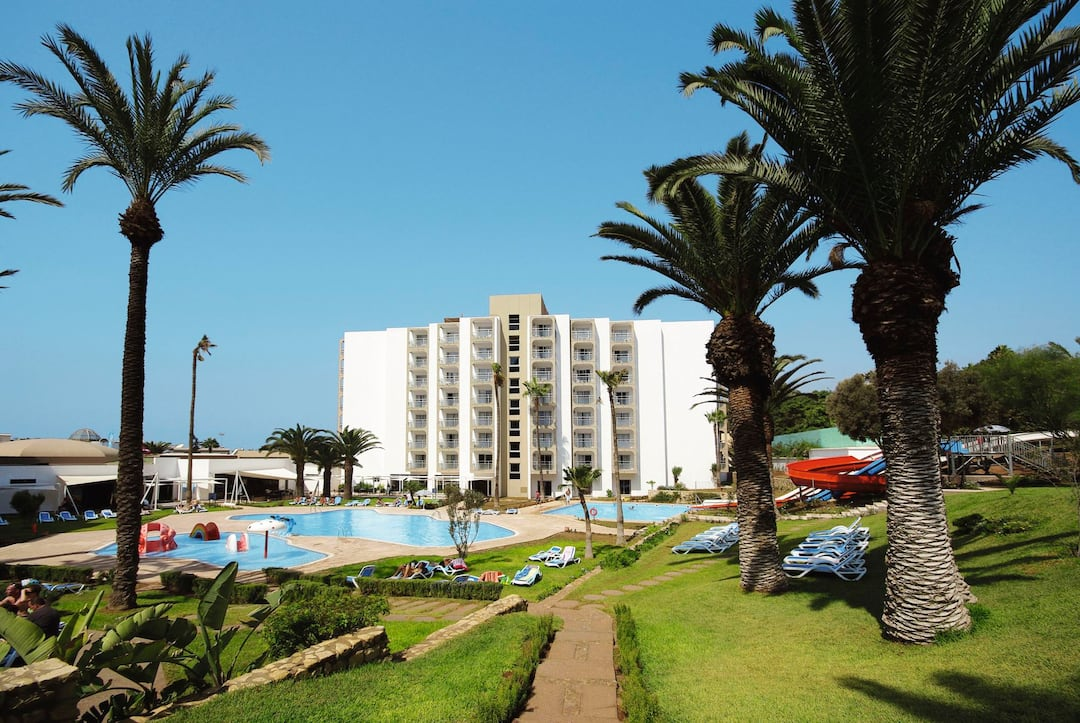 Holiday to Kenzi Europa in AGADIR (MOROCCO) for 3 nights (AI) departing from gatwick on 01 Jun