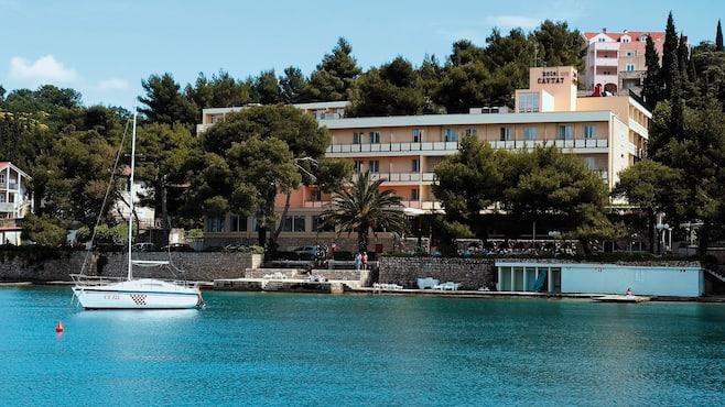 Tripadvisor Cavtat Hotels