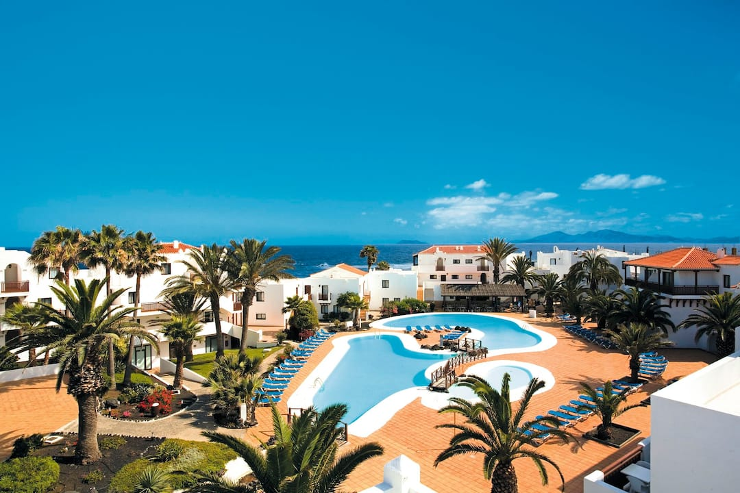 Holiday to Hesperia Bristol Playa in CORRALEJO (SPAIN) for 3 nights (SC) departing from gatwick on 30 Nov