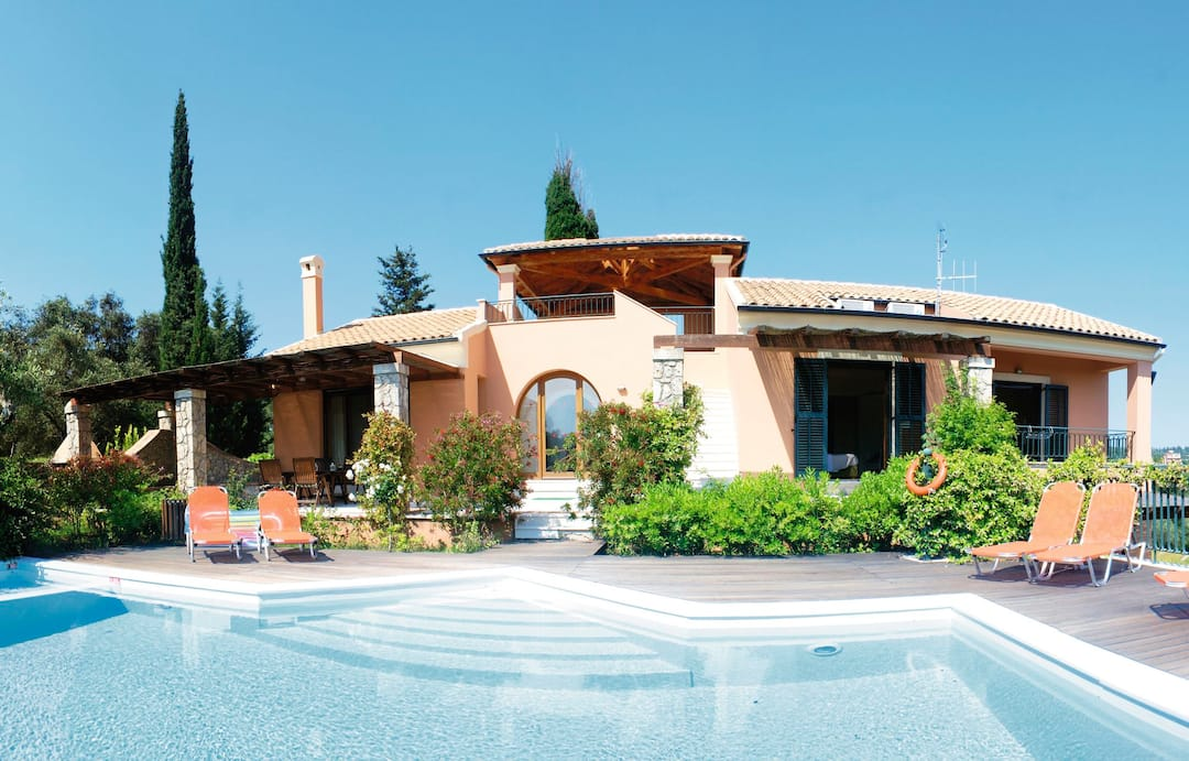 Holiday to De Bono Villa in GOUVIA (GREECE) for 7 nights (SC) departing from BFS on 29 May