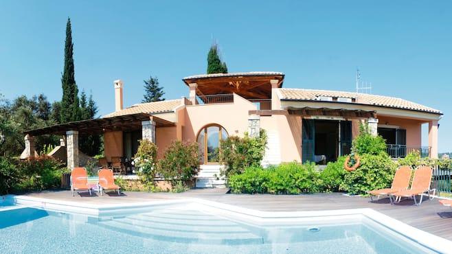 Villa de Bono