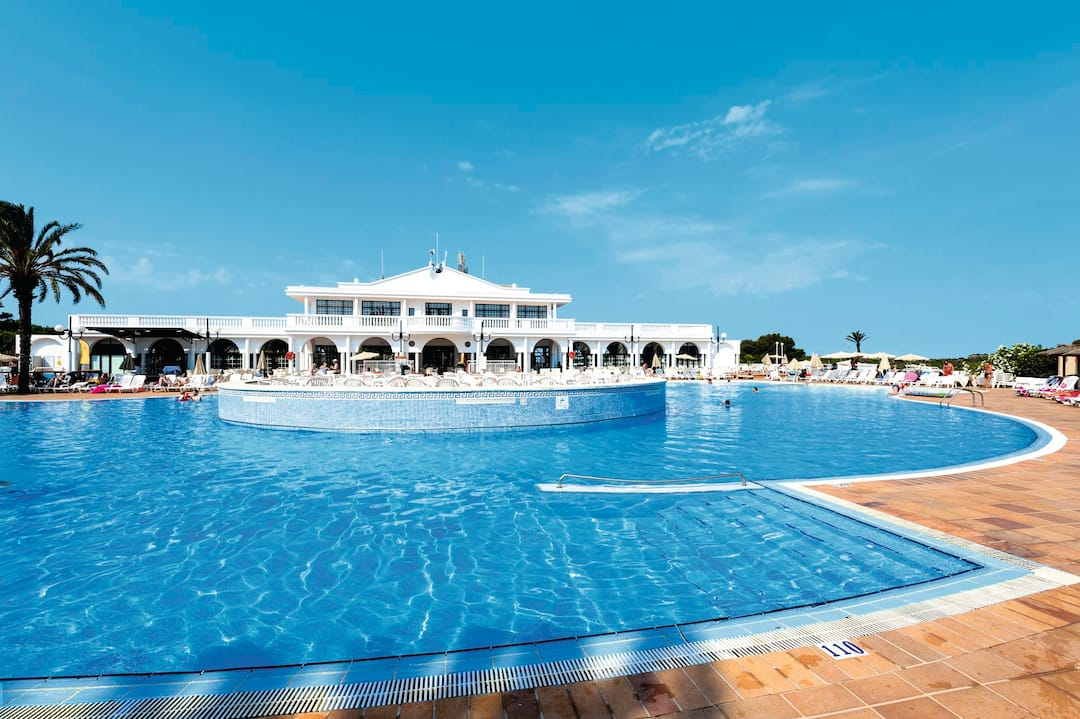 Holiday to Family Life Mar De Menorca in CALA CANUTELLS (SPAIN) for 4 nights (AI) departing from gatwick on 06 May