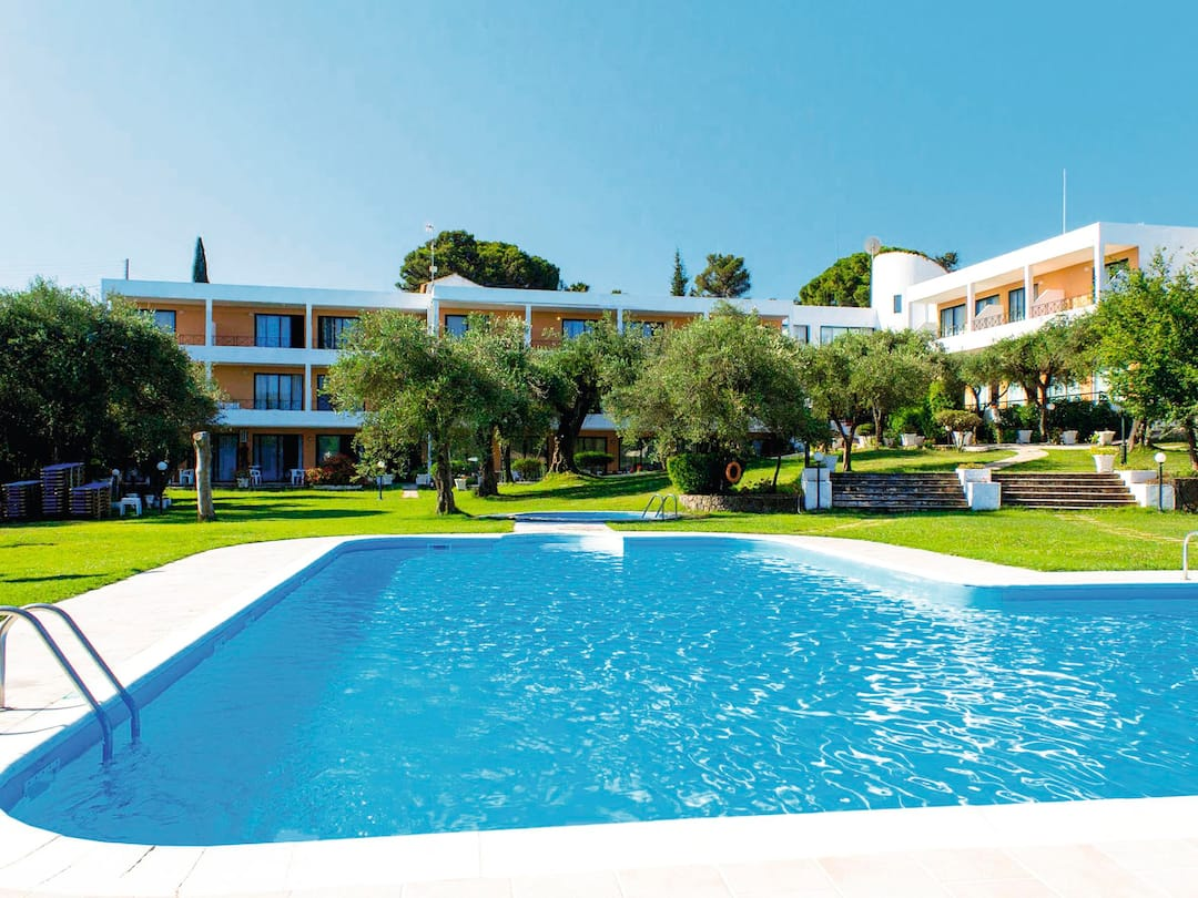Holiday to Saint Nicholas Hotel in GOUVIA (GREECE) for 3 nights (BB) departing from gatwick on 07 May