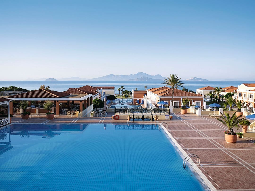 Atlantica Porto Bello Royal Hotel Package Holidays And Deals From
