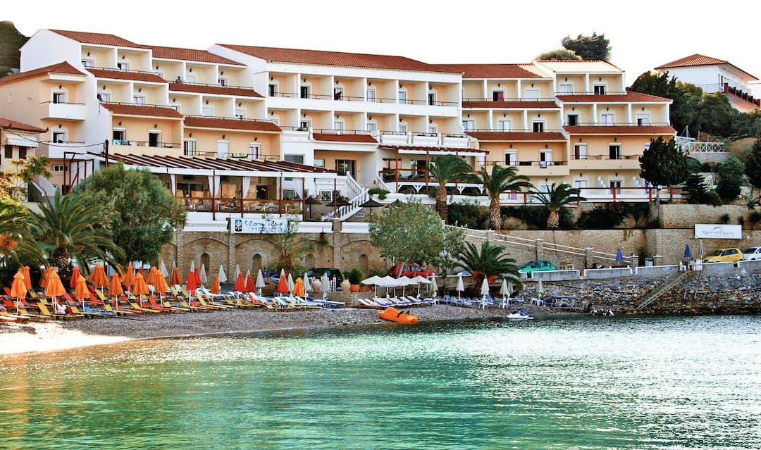 Holiday to Samos Bay in SAMOS TOWN (GREECE) for 7 nights (AI) departing from gatwick on 13 Jun