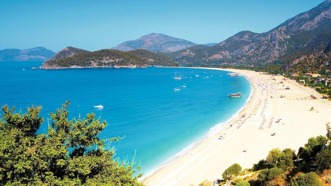 Best Beaches In Europe Thomson
