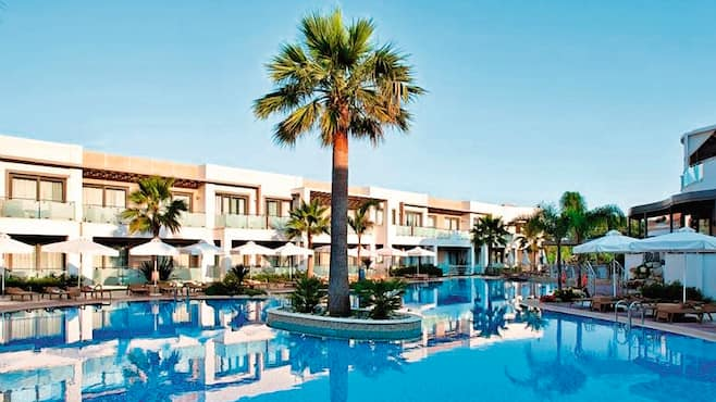 The lesante luxury hotel spa in tsilivi thomson now tui for Hotel luxury website