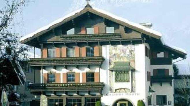 St Johann in Tyrol