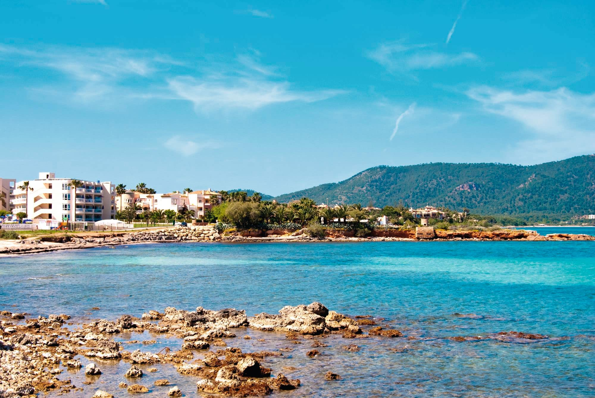 Cala Bona Holidays 2018 2019 Thomson now TUI