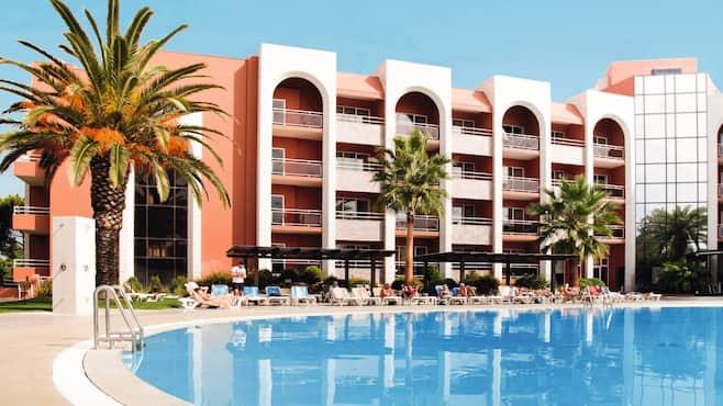 Falesia Hotel
