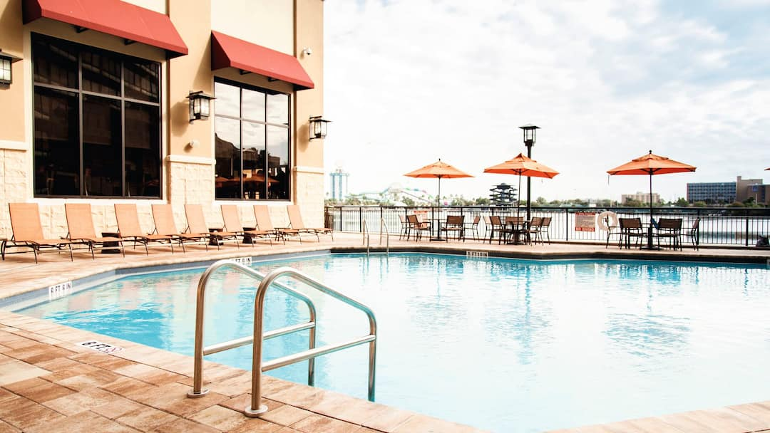 Ramada Plaza Resort and Suites