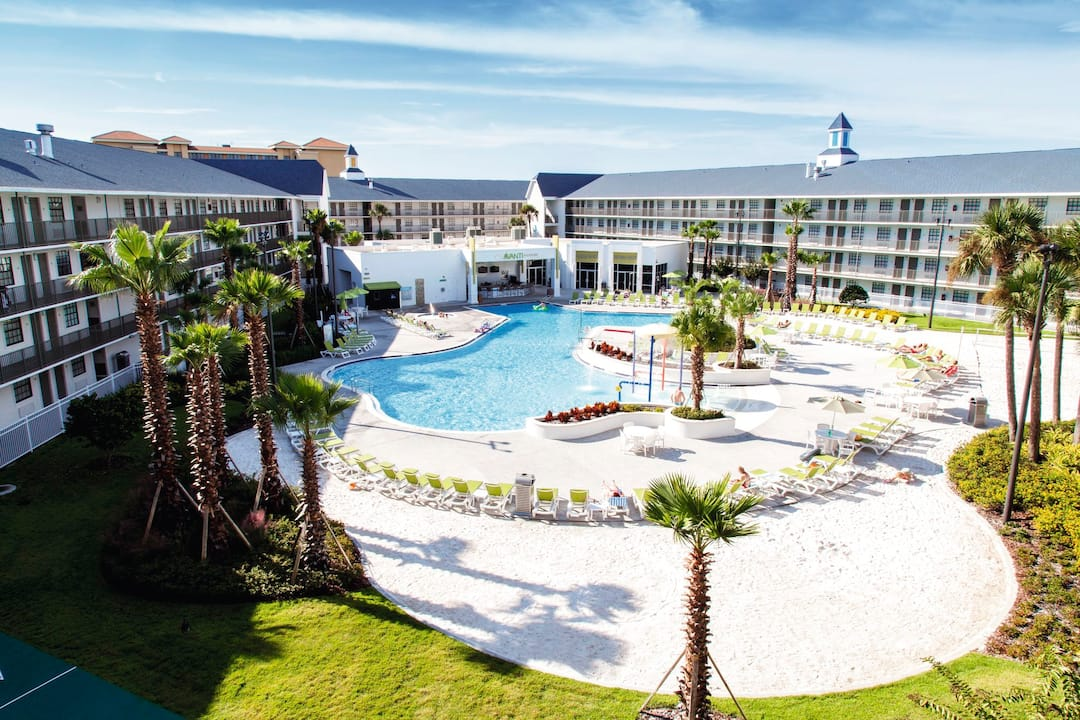 Holiday to Avanti Resort in INTERNATIONAL DRIVE (UNITED STATES OF AMERICA) for 7 nights (RO) departing from bristol on 29 Mar