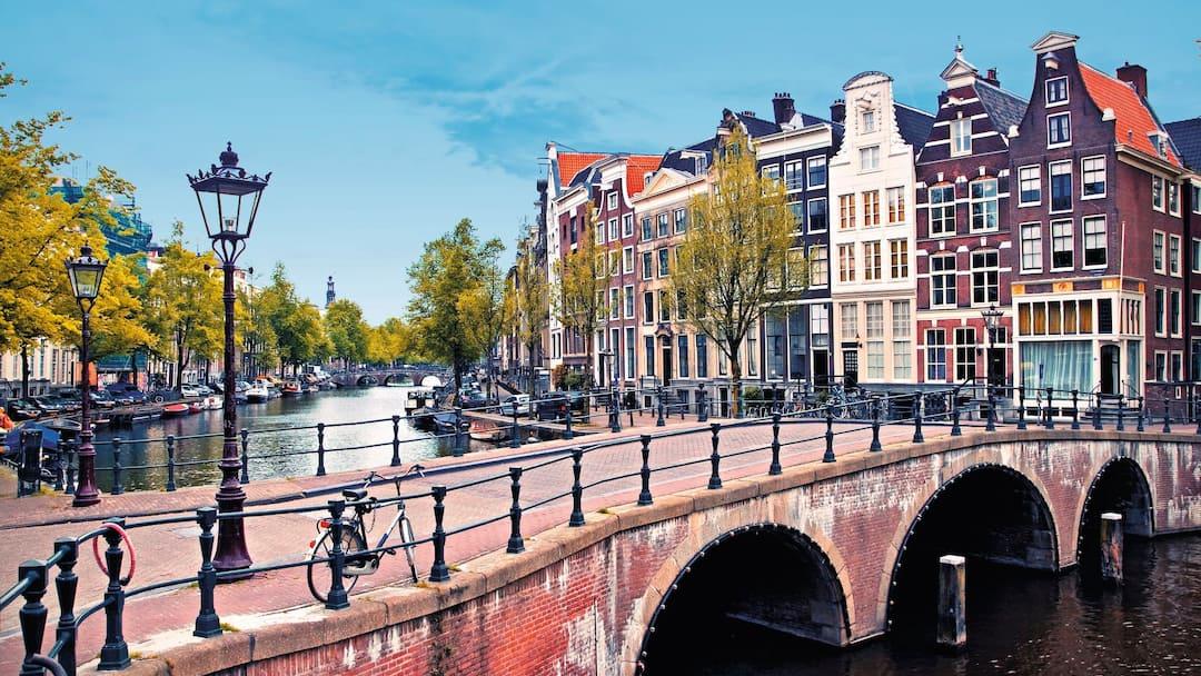 Ijmuiden For Amsterdam Netherlands Cruises Thomson