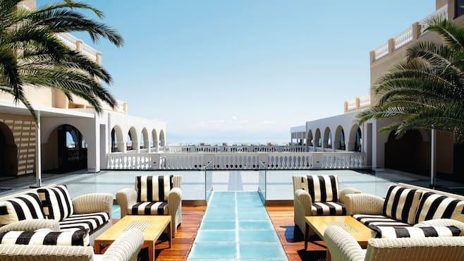 Marbella Corfu Hotel In Agios Ioannis Peristeron Thomson Now Tui