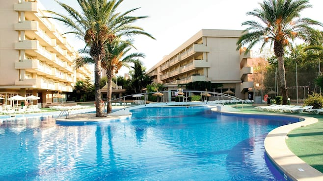 Martinique Apartments In Magaluf Thomson Now Tui