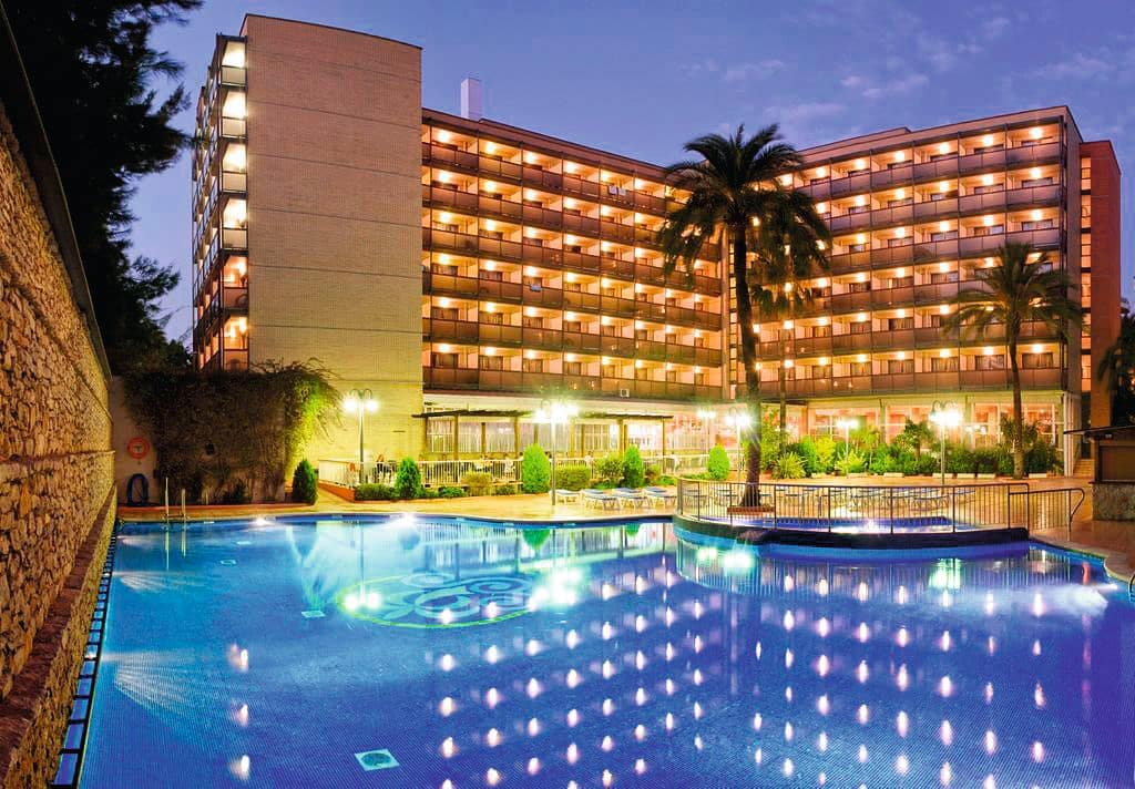 Cheap Holidays To Salou  Costa Dorada