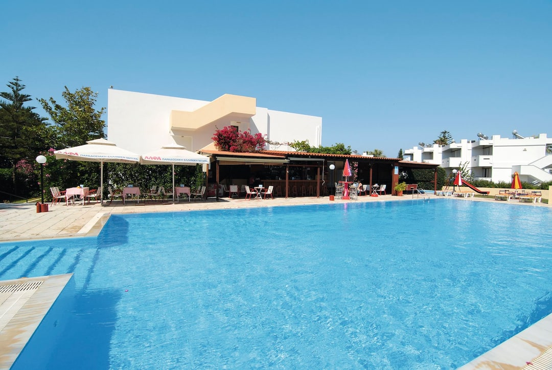 Holiday to Iris Hotel in KOS TOWN (GREECE) for 3 nights (SC) departing from birmingham on 25 Sep
