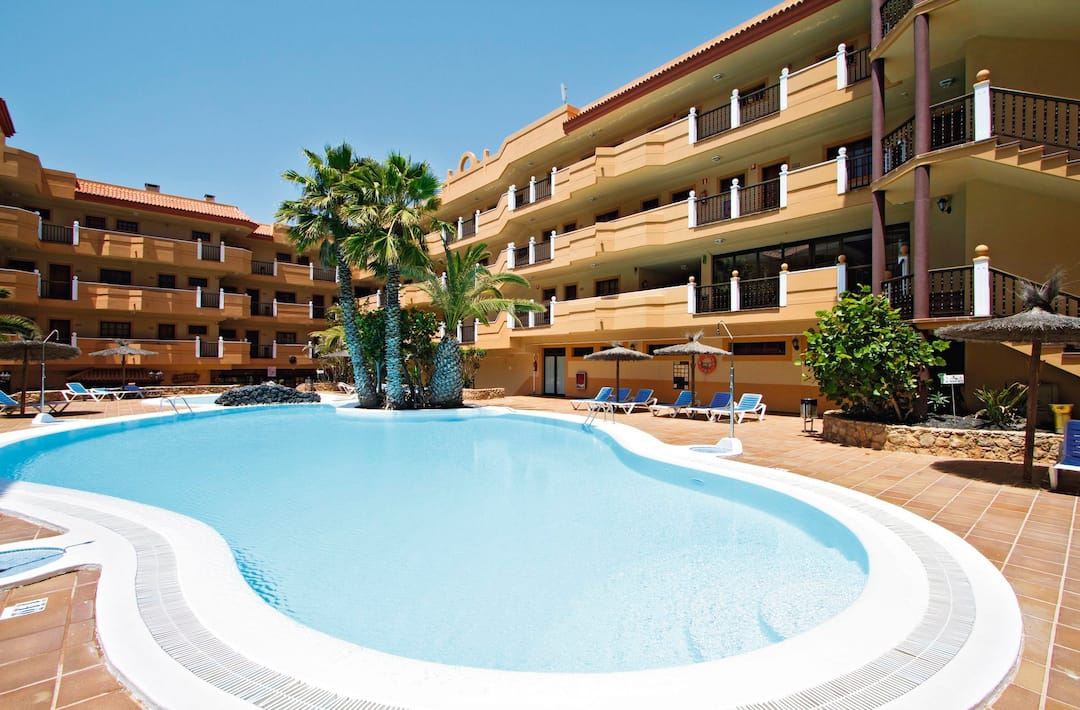 Holiday to Ereza Mar in COSTA CALETA (SPAIN) for 3 nights (AI) departing from manchester on 06 Jun