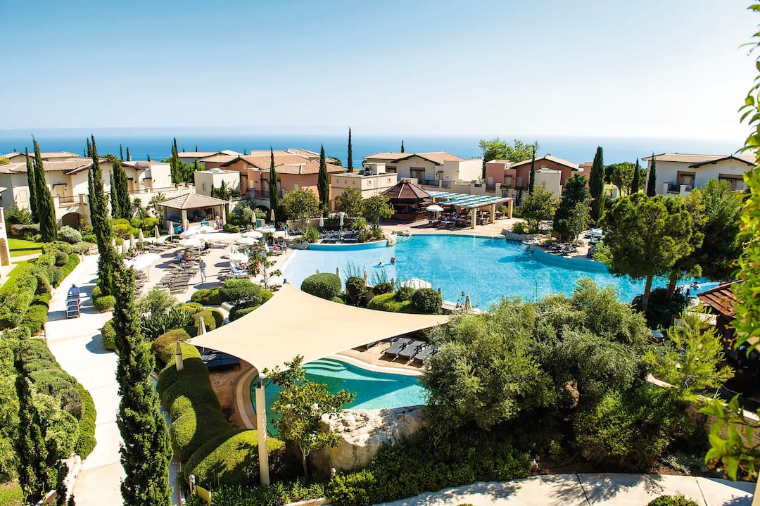 Holiday to Aphrodite Hills By Atlantica in APHRODITE HILLS (CYPRUS) for 3 nights (AI) departing from gatwick on 08 Dec