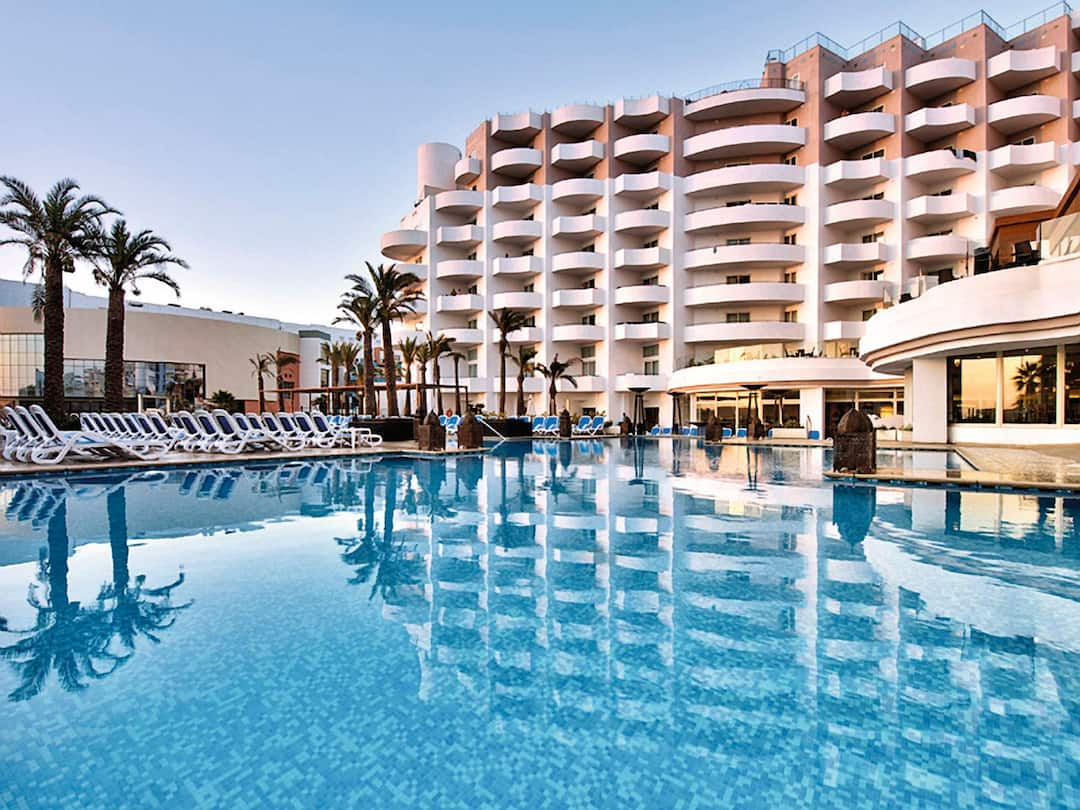 Holiday to Db San Antonio Hotel And Spa in BUGIBBA (MALTA) for 7 nights (AI) departing from gatwick on 26 Feb