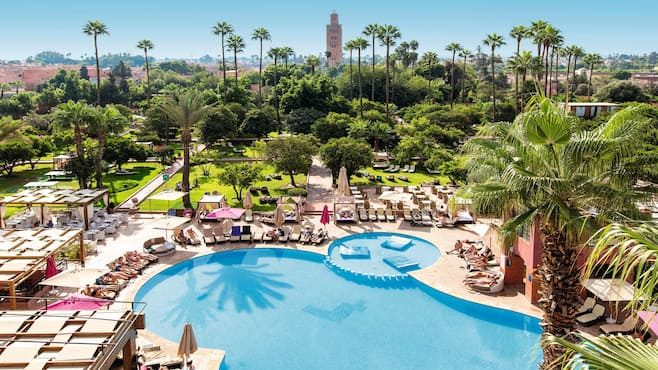 Sensimar Medina Gardens Hotel Image
