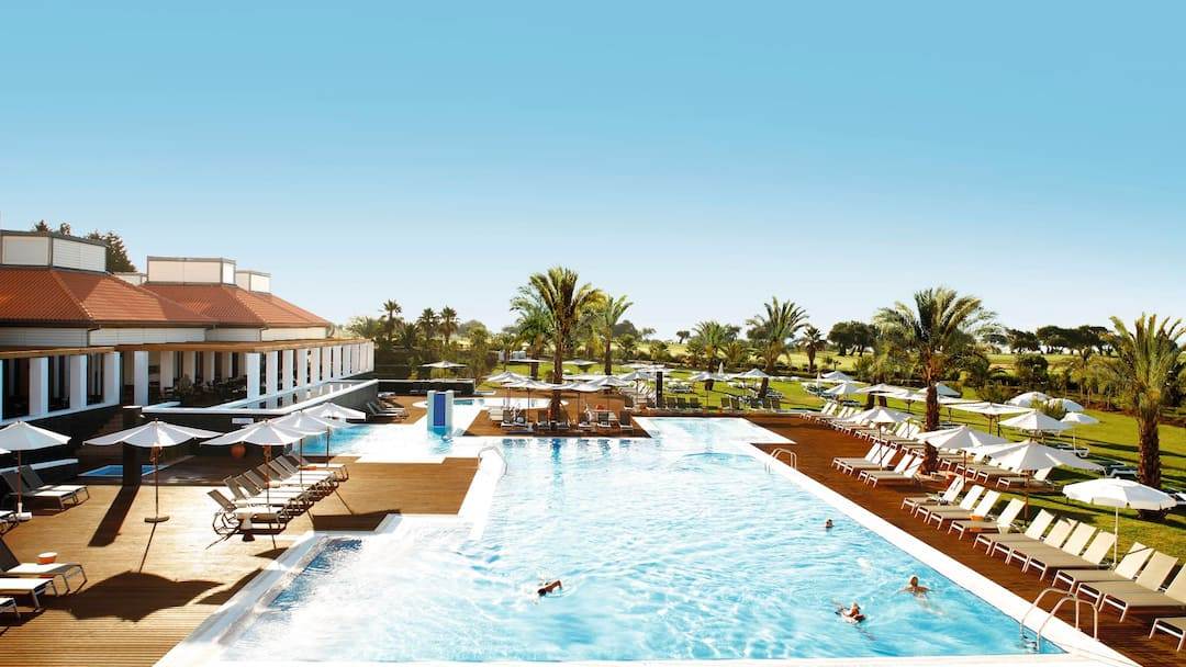 Holiday to Robinson Club Quinta Da Ria in TAVIRA (PORTUGAL) for 3 nights (AI) departing from stansted on 24 Oct