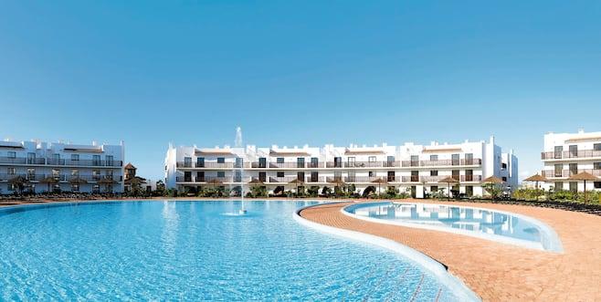 Sol Dunas Resort Hotel Cape Verde