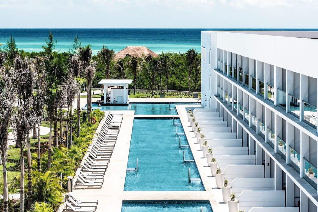 Holiday to Platinum Yucatan Princess in RIVIERA MAYA (MEXICO) for 7 nights (AI) departing from birmingham on 04 Jun