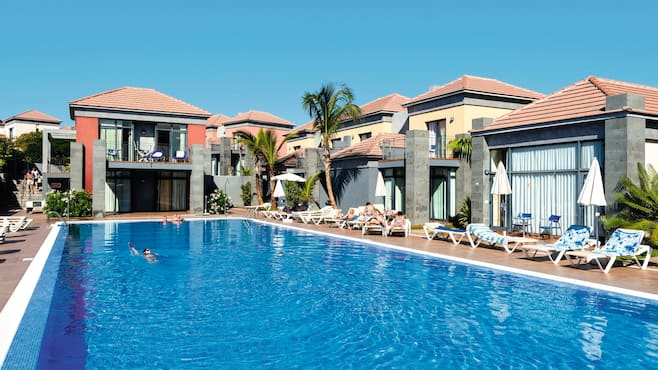 Caybeach Meloneras Bungalows In Meloneras Thomson Now Tui