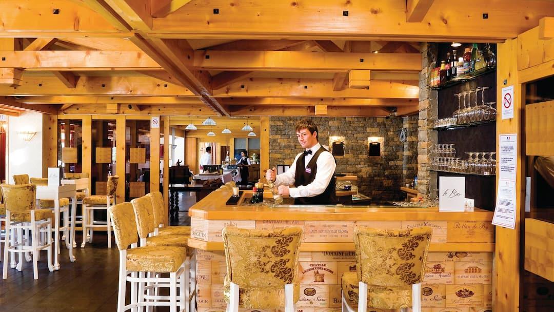 La Belle Etoile Hotel Les Deux Alpes