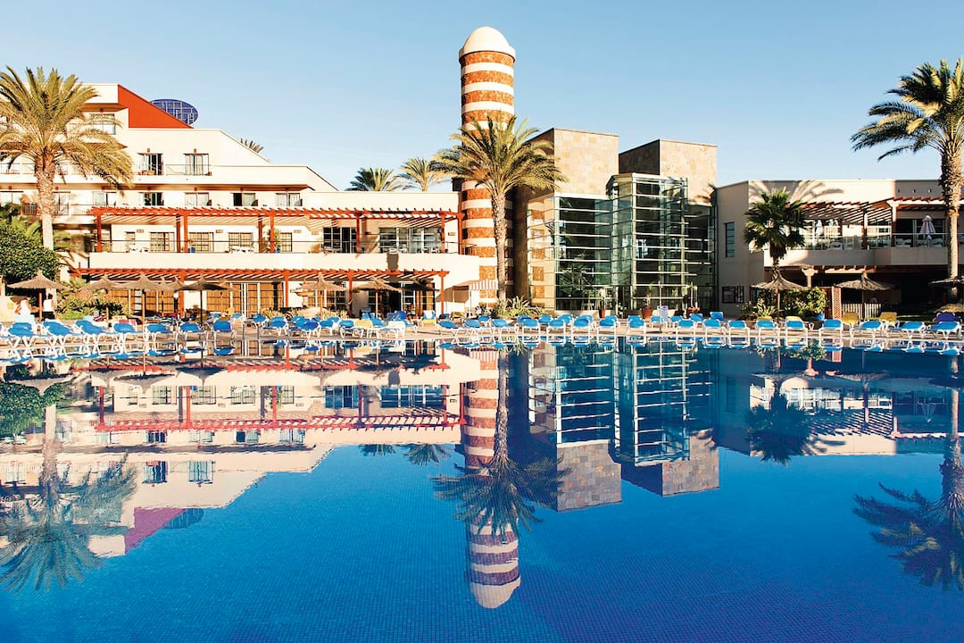 Holiday to Elba Carlota Hotel in COSTA CALETA (SPAIN) for 3 nights (AI) departing from manchester on 06 Jun