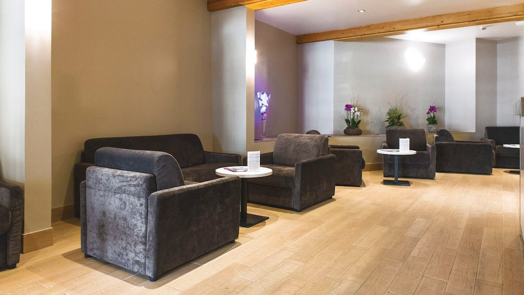 Briancon Hotel Spa
