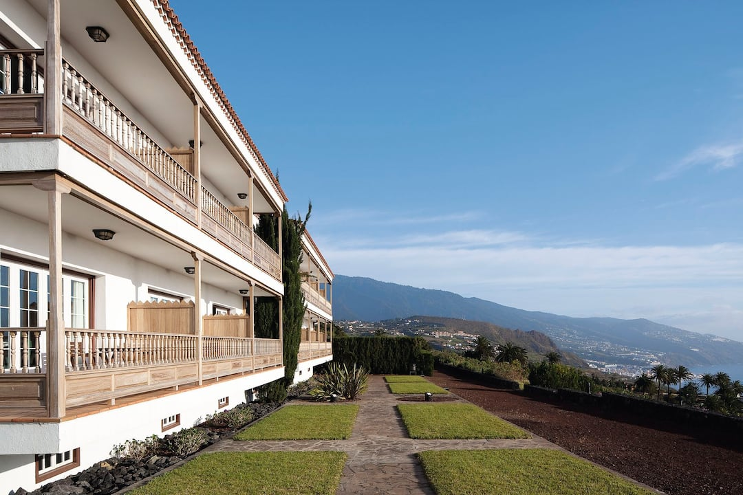Holiday to Parador De Turismo La Palma in BRENA BAJA (SPAIN) for 7 nights (BB) departing from gatwick on 13 Jun
