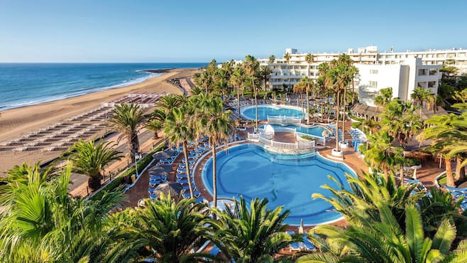 Sol Lanzarote Aparthotel | First Choice