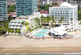 Holiday to Hilton Puerto Vallarta in PUERTO VALLARTA (MEXICO) for 14 nights (AI) departing from LGW on 21 Dec