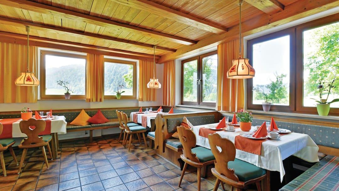 Hotel Sonnenhof Zell Am See