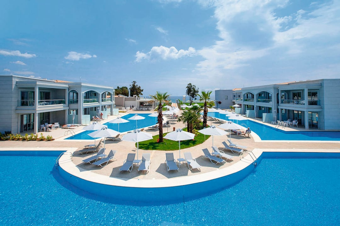 Holiday to Blue Lagoon Princess in KALIVES (GREECE) for 7 nights (AI) departing from bristol on 01 Jun