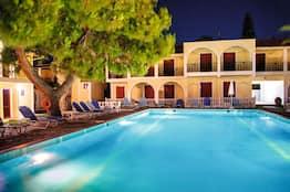 Iliessa Beach Hotel
