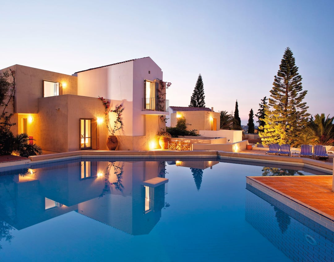 Holiday to Galaxy Villas in KOUTOULOUFARI (GREECE) for 3 nights (SC) departing from gatwick on 02 May