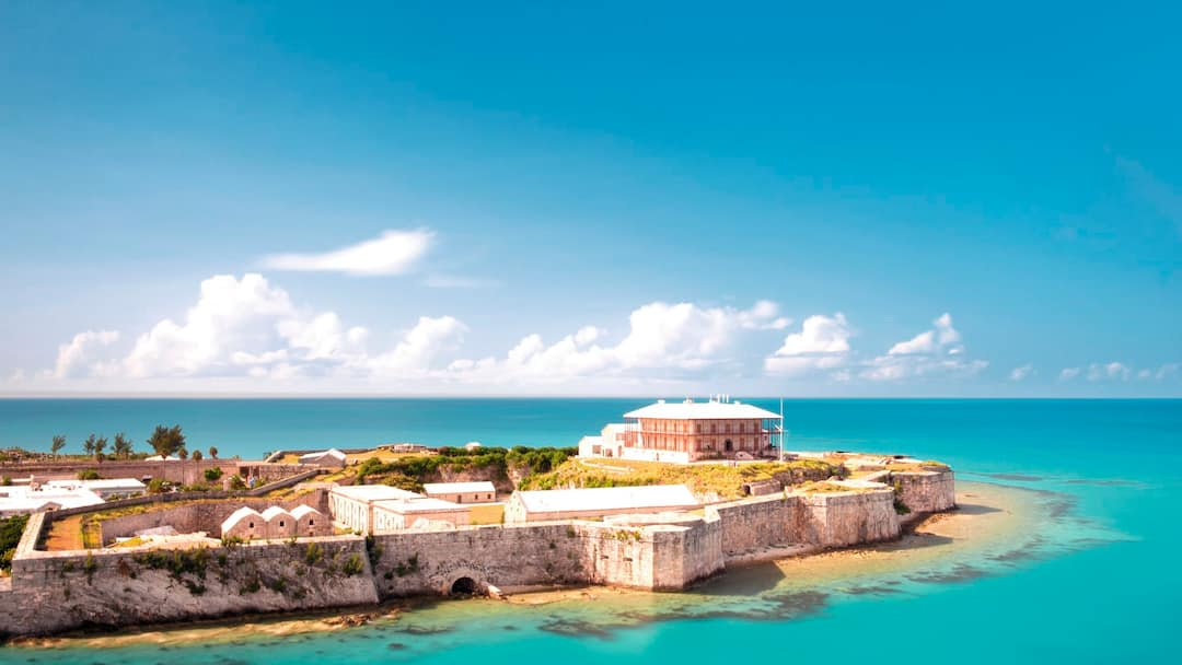 King S Wharf Bermuda Cruises Thomson Now Marella Cruises