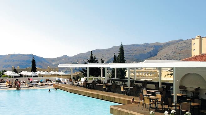 Lindos Village Resort And Spa Thomson