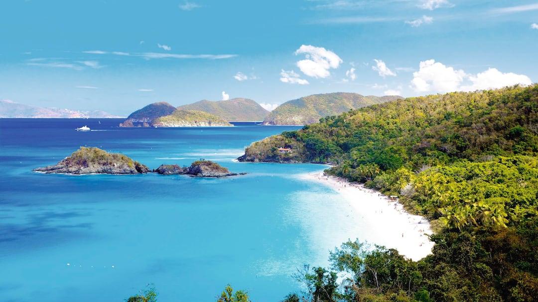British Virgin Islands Holidays Thomson