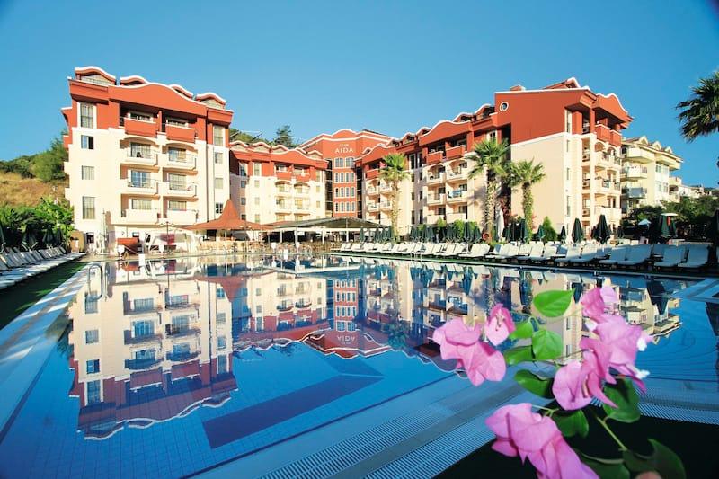 Club Aida Apartments