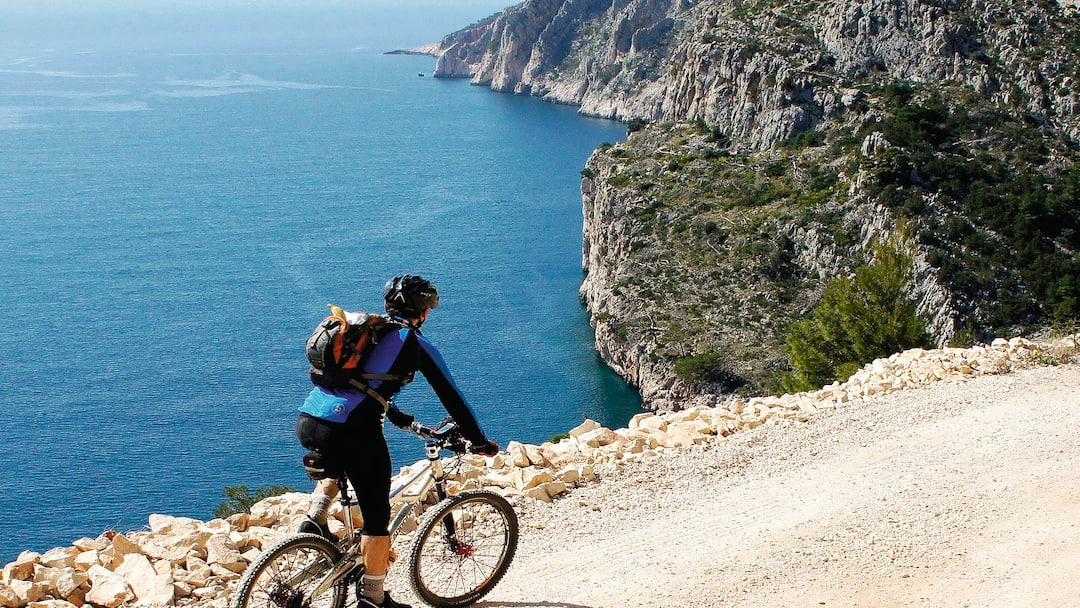 2d5ae0dd8 The five best cycling holidays for summer 2018