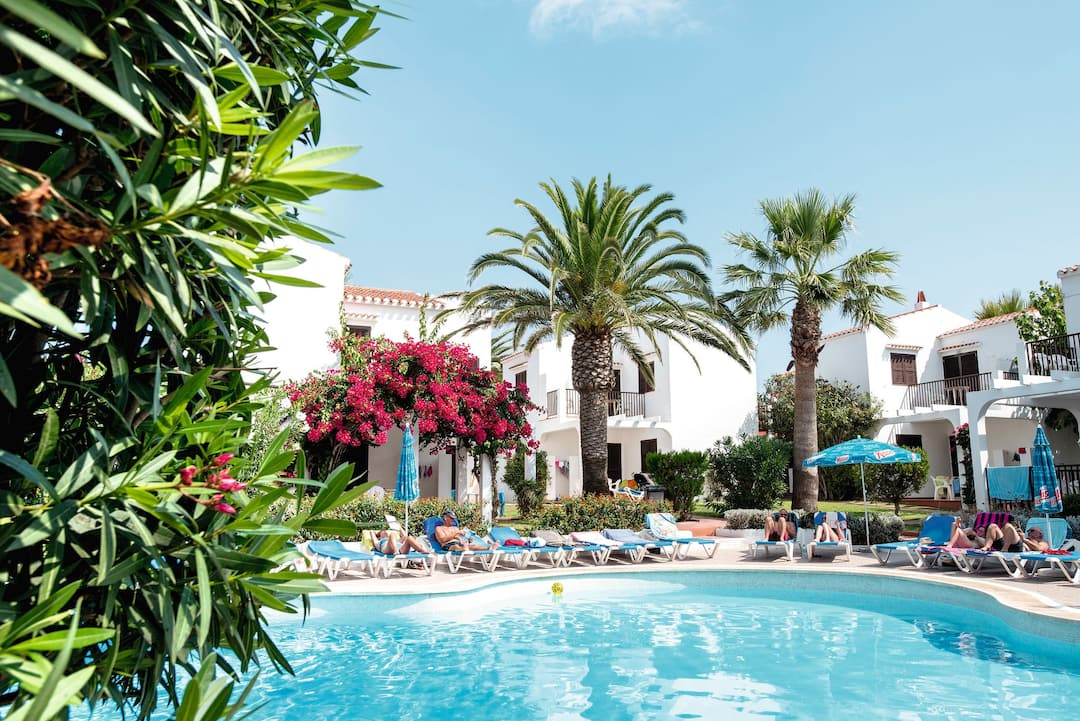 Holiday to Talayot Apartments in CALAN FORCAT (SPAIN) for 3 nights (SC) departing from birmingham on 10 May