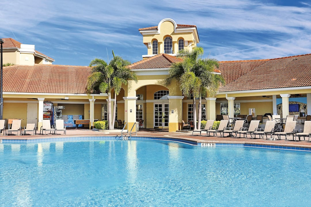 Holiday to Vista Cay Resort By Millenium in INTERNATIONAL DRIVE (UNITED STATES OF AMERICA) for 7 nights (SC) departing from gatwick on 24 Apr