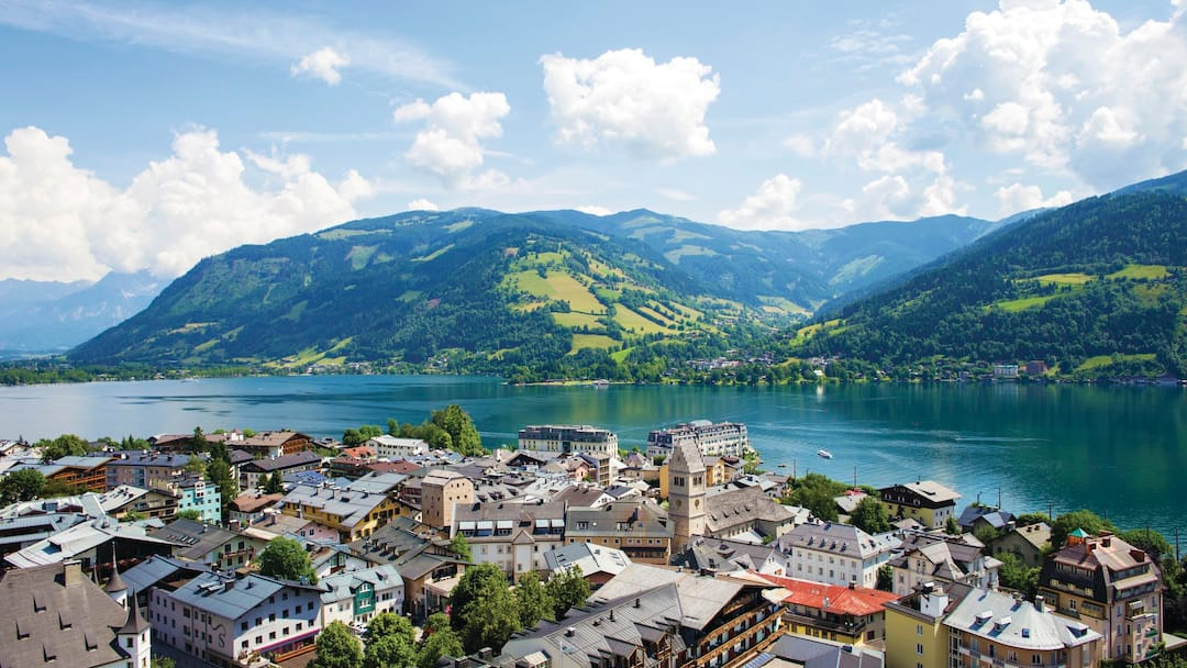 Zell Am.See