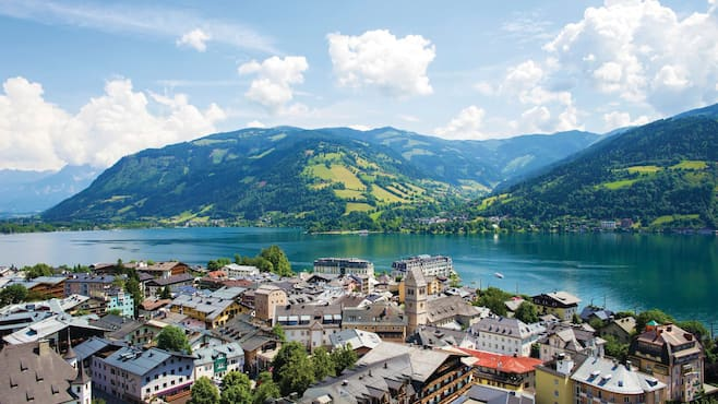 Www.Zell Am See.At